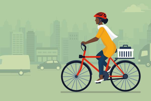 Si te mueves en bici, no bajes la guardia