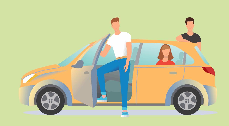 Alcohol, noche y conducción, una mezcla fatal