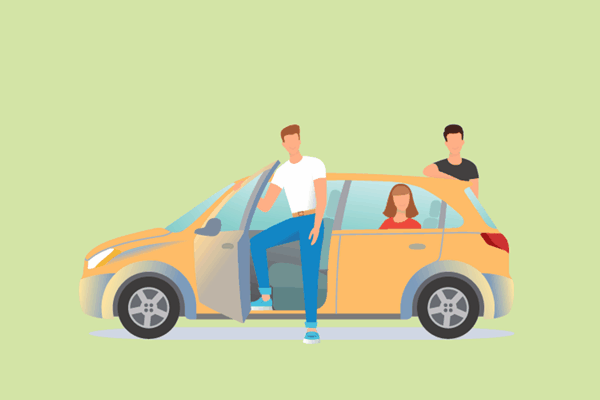 Alcohol, noche y conducción, una mezcla fatal - Manual de Movilidad 2S