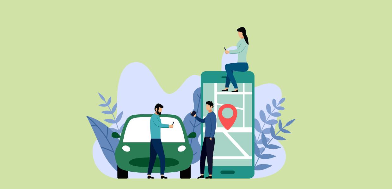 Respeta al resto de usuarios de carsharing - Manual de Movilidad 2S