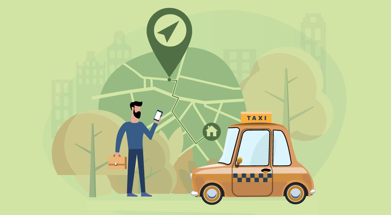 Viaja tranquilo en taxi o VTC - Manual de Movilidad 2S