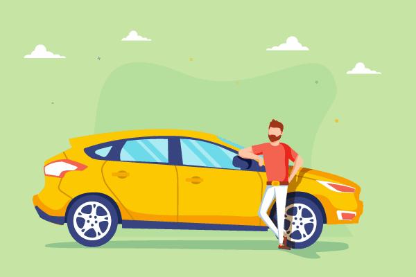 En tu vehículo particular - Manual de Movilidad 3S