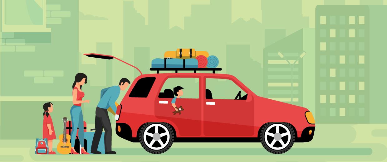 En vacaciones lo importante es volver - Manual de Movilidad 3S